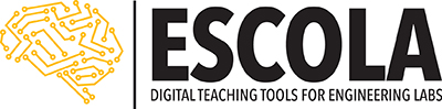 escola project Logo